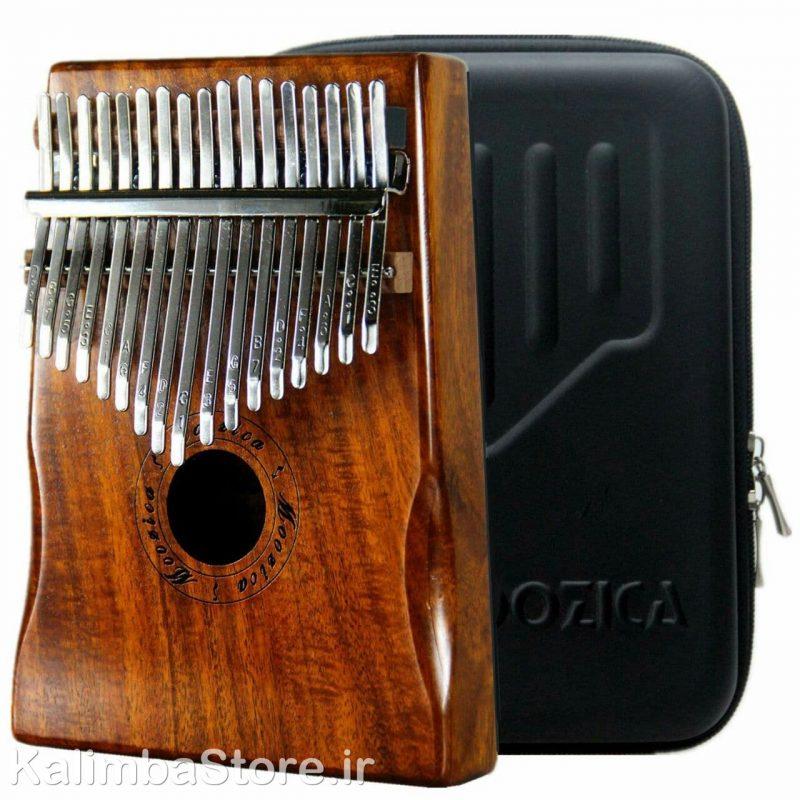 خرید کالیمبا اورجینال موزیکا