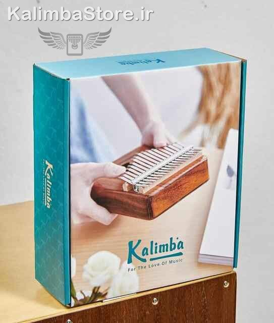 جعبه کالیمبا سگا
