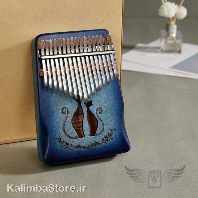 خرید کالیمبا 17 تیغه