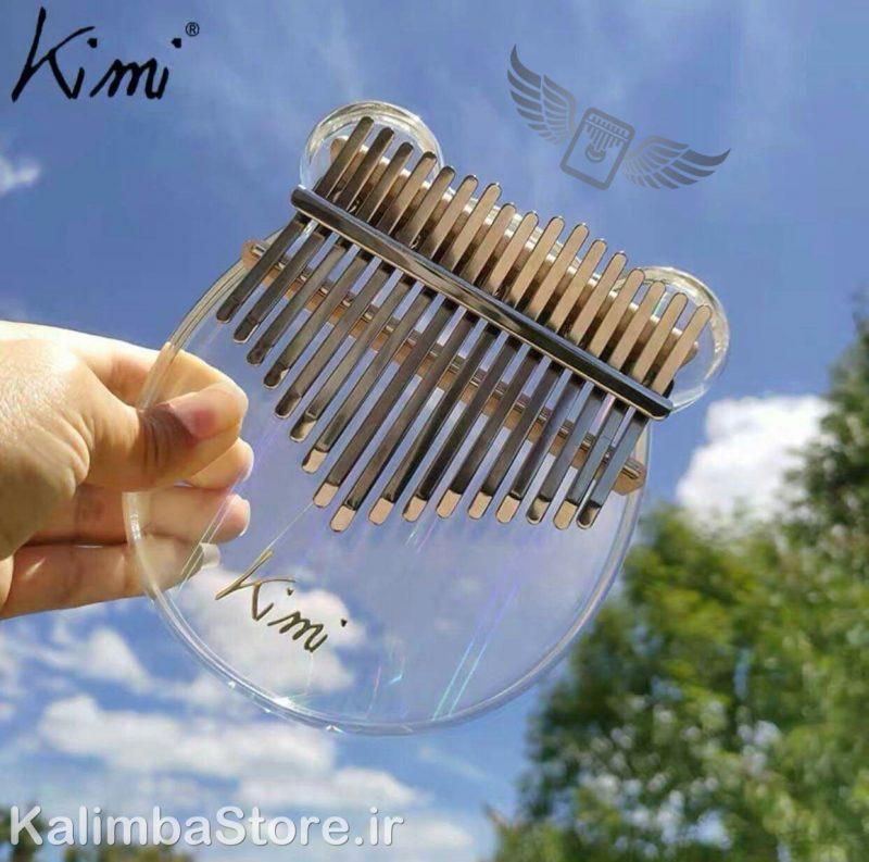 کالیمبا شیشه ای ارزان