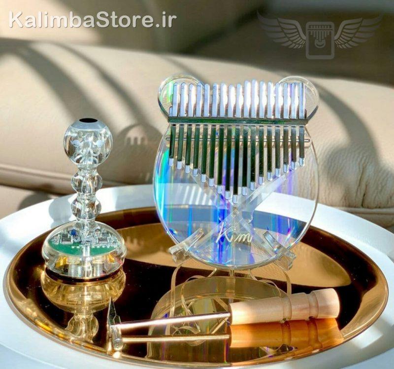 بهتریم کالیمبا شیشه ای