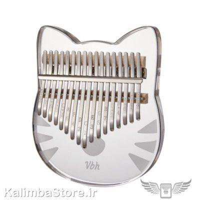 خرید کالیمبا کریستالی vcat40