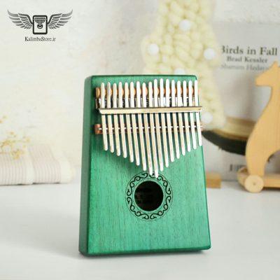 آپلیلا سبز