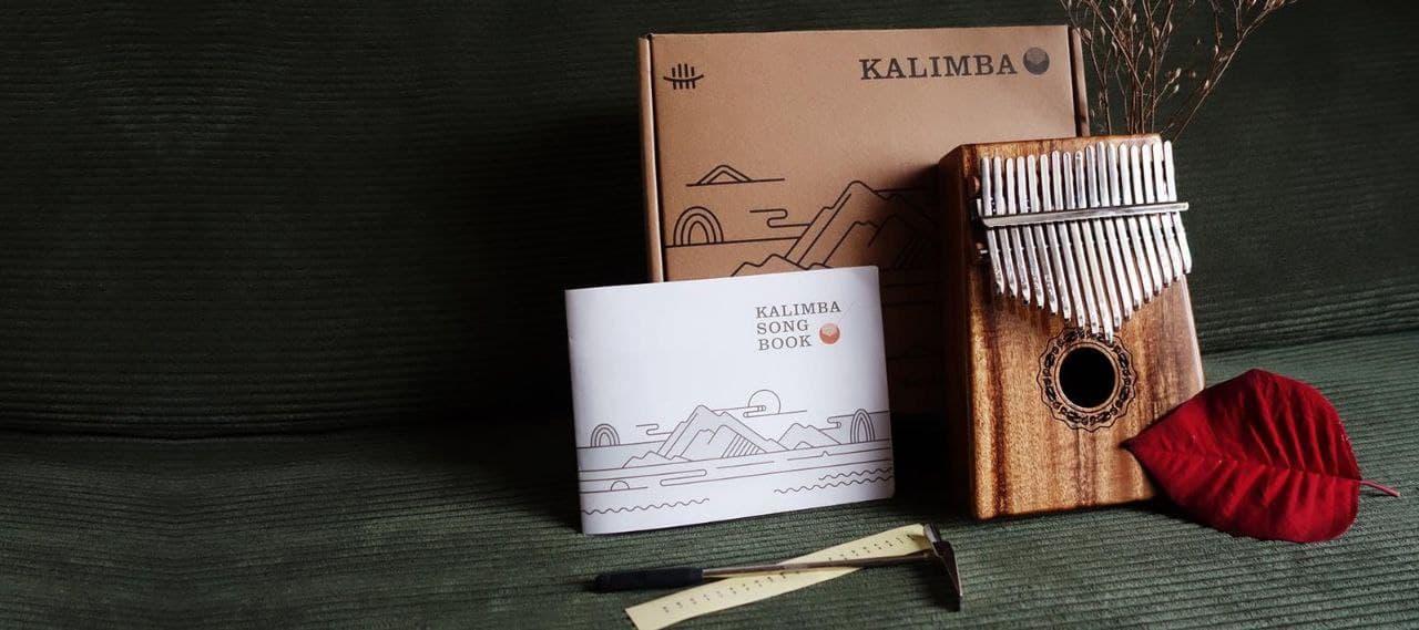 Hluru-Kalimba